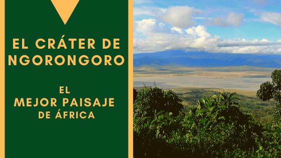 Ngorongoro(2)