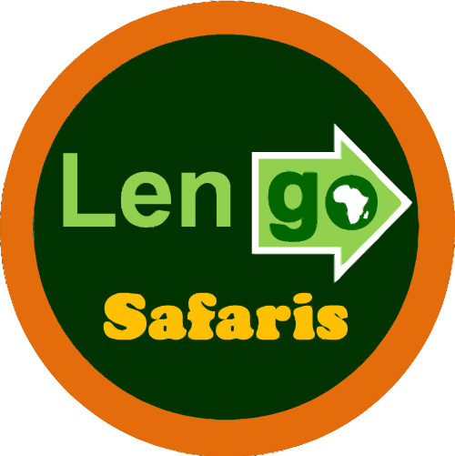 Lengo Safaris Logo
