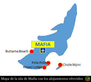 Mapa De Mafia