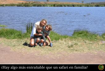 Niños Ngorongoro
